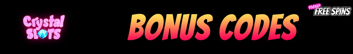 Crystal Slots-bonus-codes
