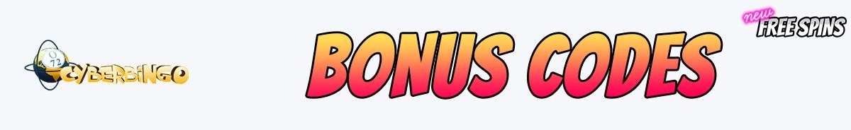 CyberBingo Casino-bonus-codes