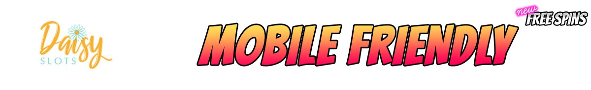 Daisy Slots-mobile-friendly