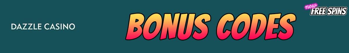 Dazzle Casino-bonus-codes
