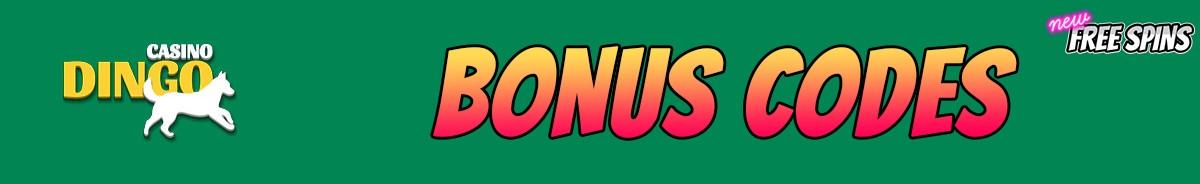 Dingo Casino-bonus-codes
