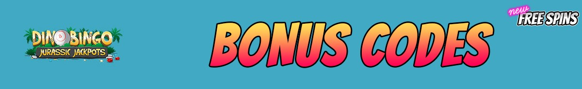 Dino Bingo-bonus-codes
