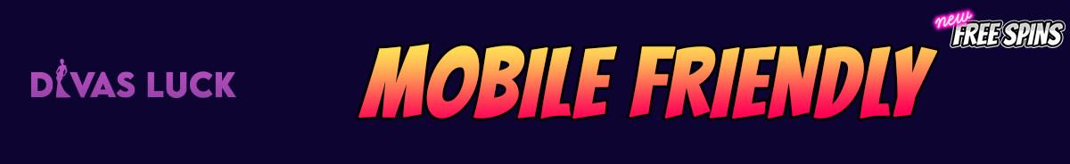 Divas Luck-mobile-friendly