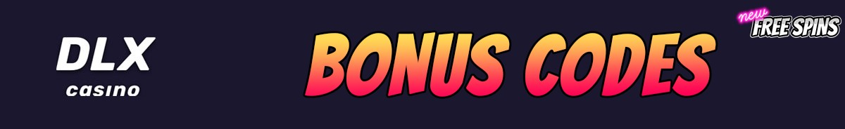 DLX Casino-bonus-codes