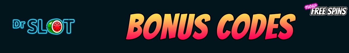 Dr Slot Casino-bonus-codes