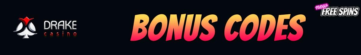 Drake Casino-bonus-codes