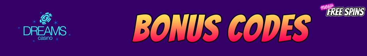 Dreams Casino New Player Bonus