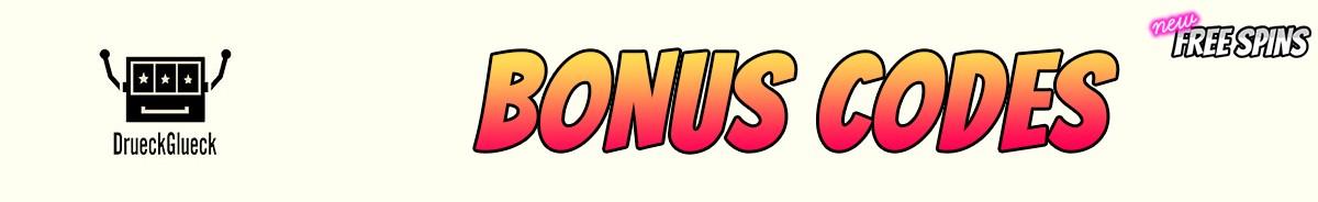 DrueckGlueck Casino-bonus-codes