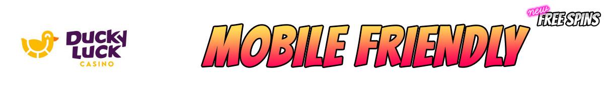 DuckyLuck-mobile-friendly