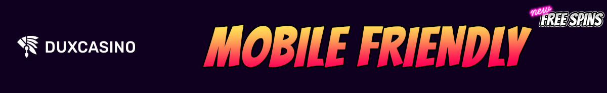Duxcasino-mobile-friendly