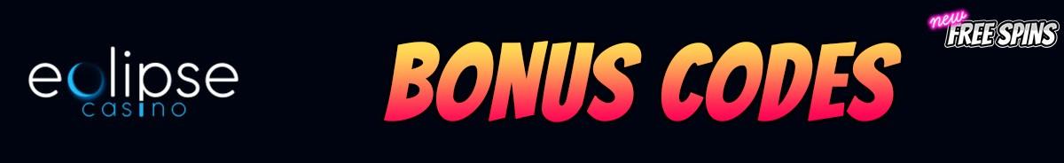 Eclipse Casino-bonus-codes