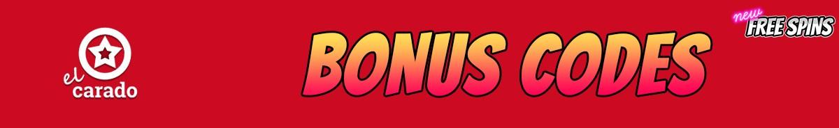 El Carado-bonus-codes
