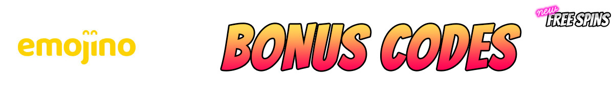 Emojino-bonus-codes