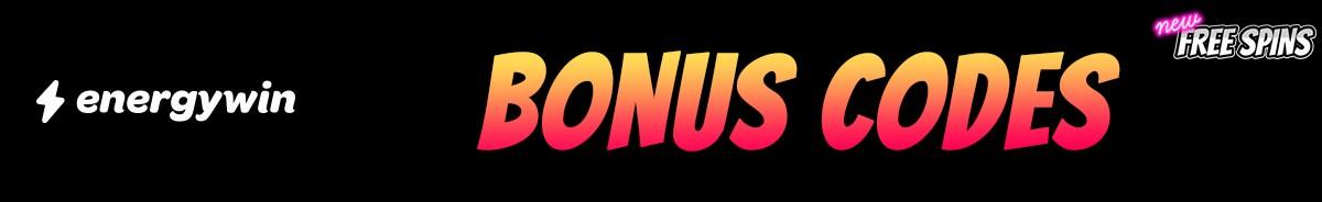 Energywin-bonus-codes