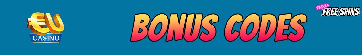 EU Casino-bonus-codes