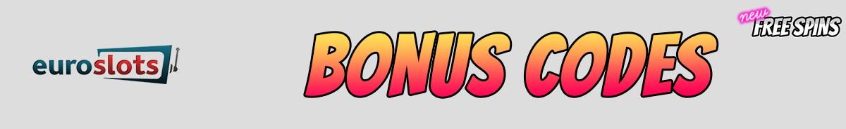 EuroSlots Casino-bonus-codes