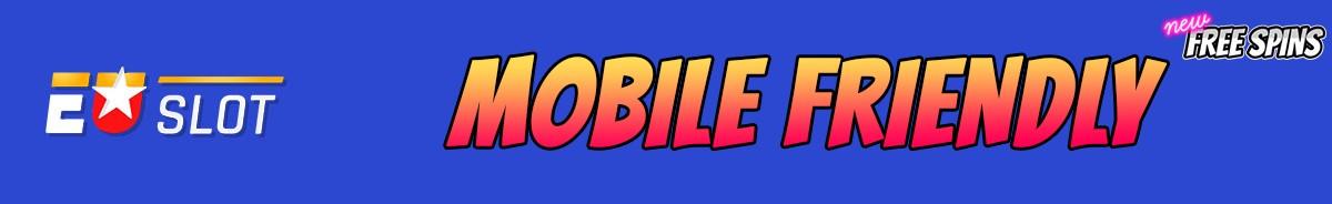 EUslot Casino-mobile-friendly