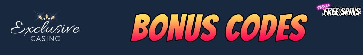 Exclusive Casino-bonus-codes