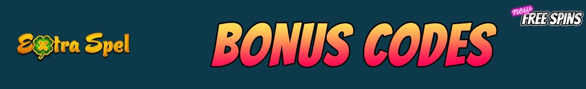 Extraspel Casino-bonus-codes