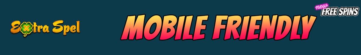 Extraspel Casino-mobile-friendly