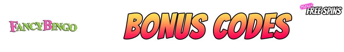 Fancy Bingo-bonus-codes