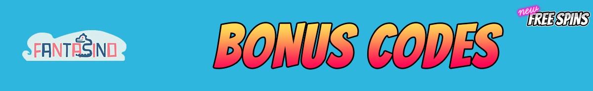 Fantasino Casino-bonus-codes