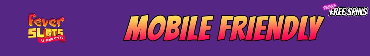 Fever Slots-mobile-friendly