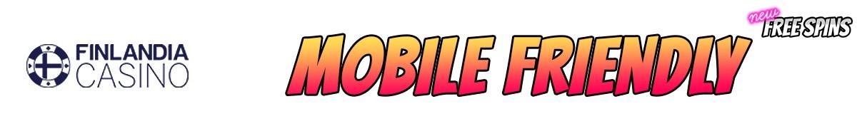 Finlandia Casino-mobile-friendly
