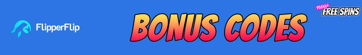 FlipperFlip-bonus-codes