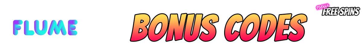 Flume Casino-bonus-codes