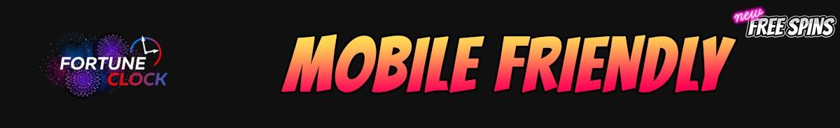Fortune Clock-mobile-friendly