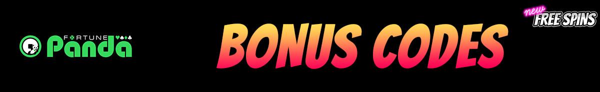 Fortune Panda-bonus-codes