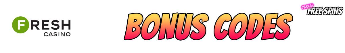 Fresh Casino-bonus-codes