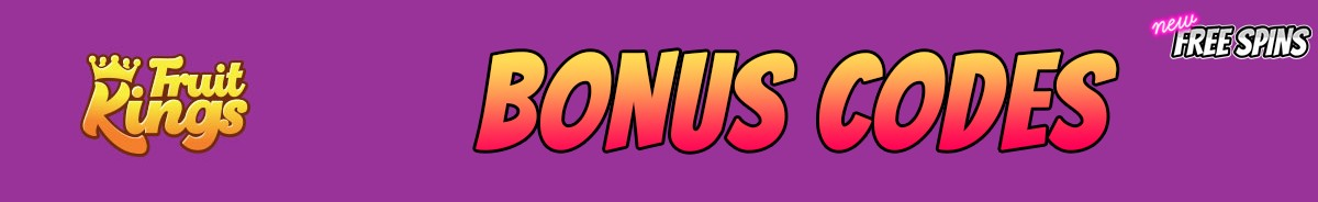 Fruit Kings-bonus-codes