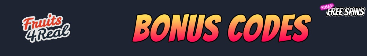 Fruits4Real-bonus-codes