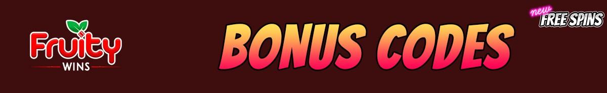 Fruity Wins Casino-bonus-codes