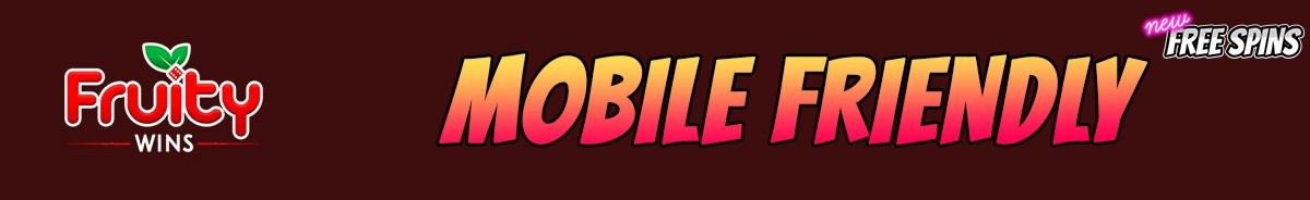 Fruity Wins Casino-mobile-friendly