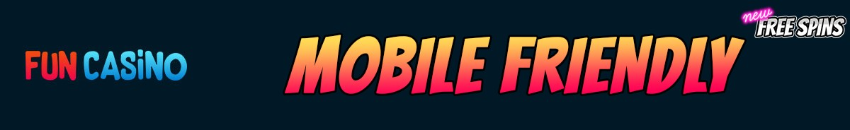 Fun Casino-mobile-friendly