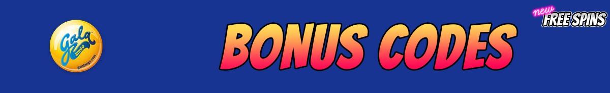 Gala Bingo-bonus-codes