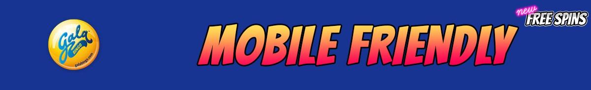 Gala Bingo-mobile-friendly