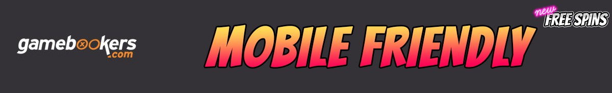 Gamebookers Casino-mobile-friendly