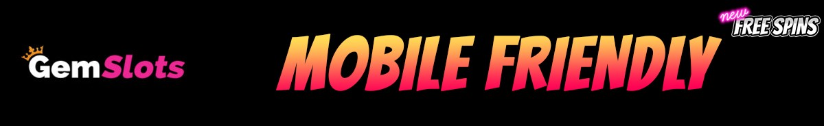 Gem Slots Casino-mobile-friendly