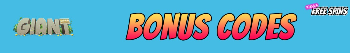 Giant Bingo-bonus-codes