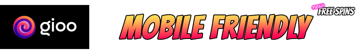 Gioo Casino-mobile-friendly