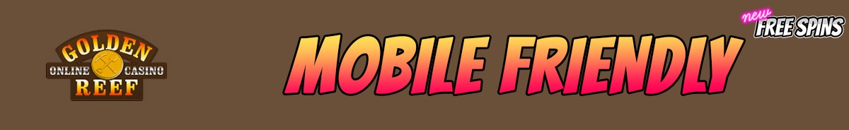 Golden Reef-mobile-friendly