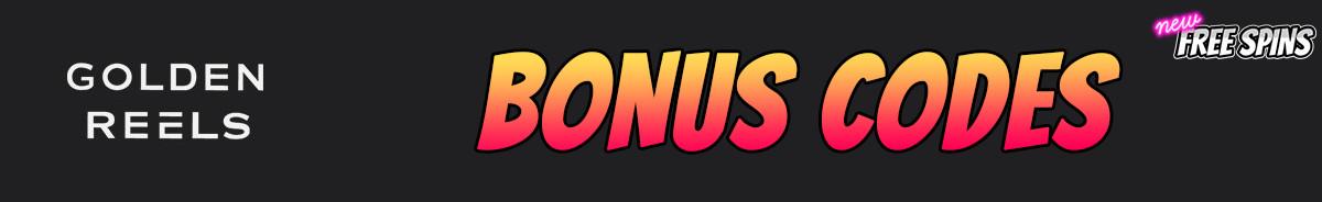 Golden Reels-bonus-codes