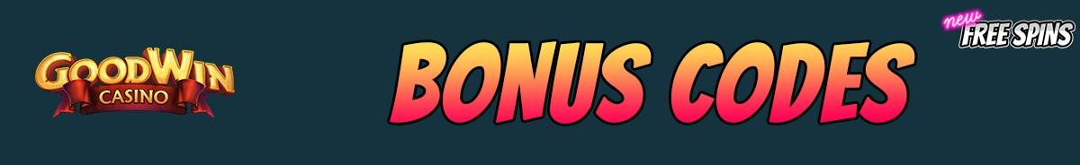 GoodWin-bonus-codes