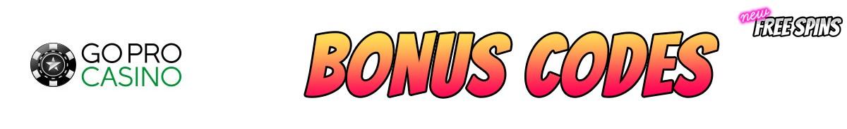 GoProCasino-bonus-codes