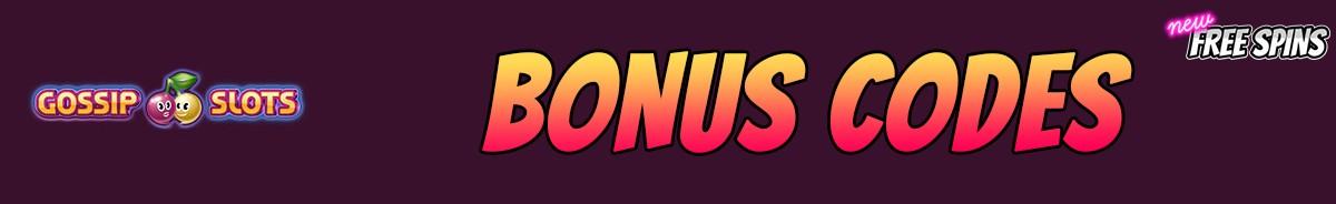 Gossip Slots Casino-bonus-codes