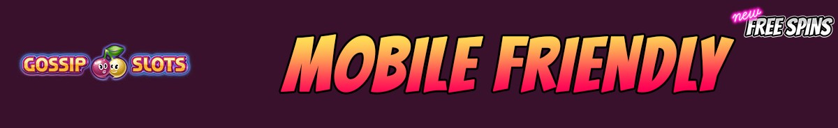 Gossip Slots Casino-mobile-friendly